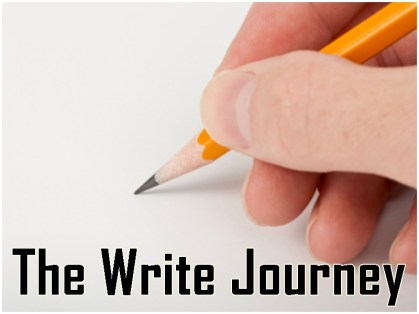 The Write Journey 1