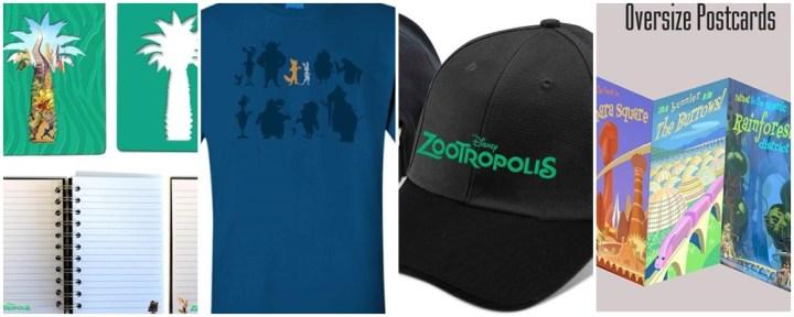 Zootropolis comp