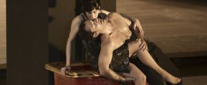 15. Jude Law and Halina Reijn in Obsession. Photo by Jan Versweyveld