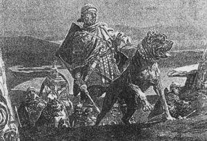 Alyattes of Lydia