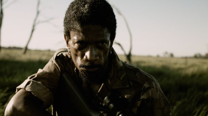 RECCE IMPI Played by Maurice Carpede
