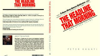 The Headline that morning by Peter Kagayi