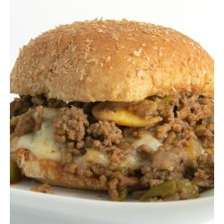 Small Crop Of Philly Cheese Steak Sloppy Joes
