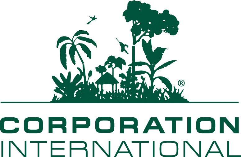 Conservation International | Wrong Kind of Green