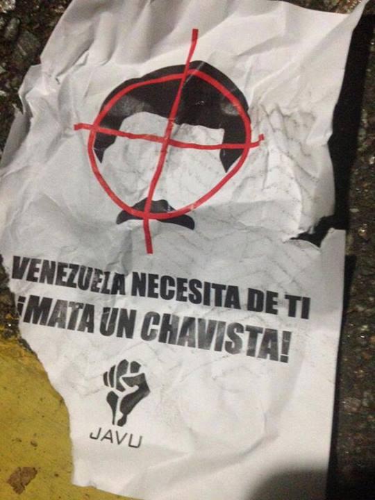 OtporInVenezuela