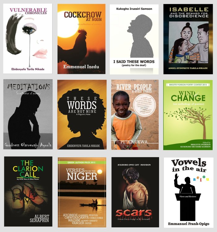 Books Published by WRR