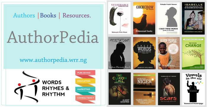 TAKE ADVANTAGE OF AUTHORPEDIA'S NIGERIAN BOOK/AUTHOR PROMOTION SERVICES