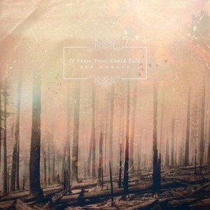 Album Cover for Red Forest