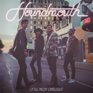 Houndmouth-Sedona