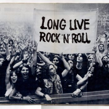 Birth, Death, and Rebirth of Rock 'N Roll