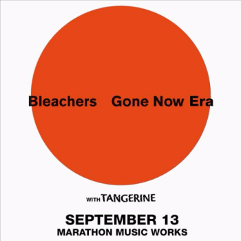 Win 2 Tickets to Bleachers at Marathon Music Works!