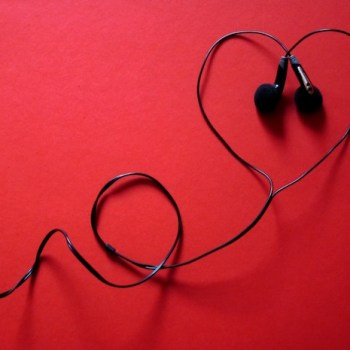 A Valentine's Playlist for Those Single-Adjacent