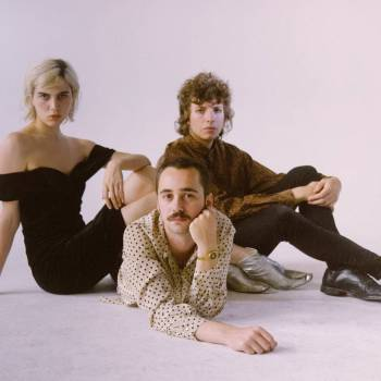 Sunflower Bean's Twentytwo in Blue, Reviewed