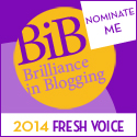 BiB2014freshvoiceNom