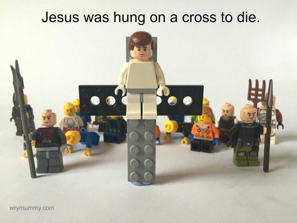 Easter 3 ed