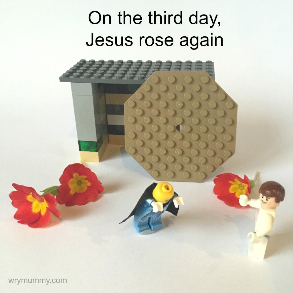 Easter 4 ed