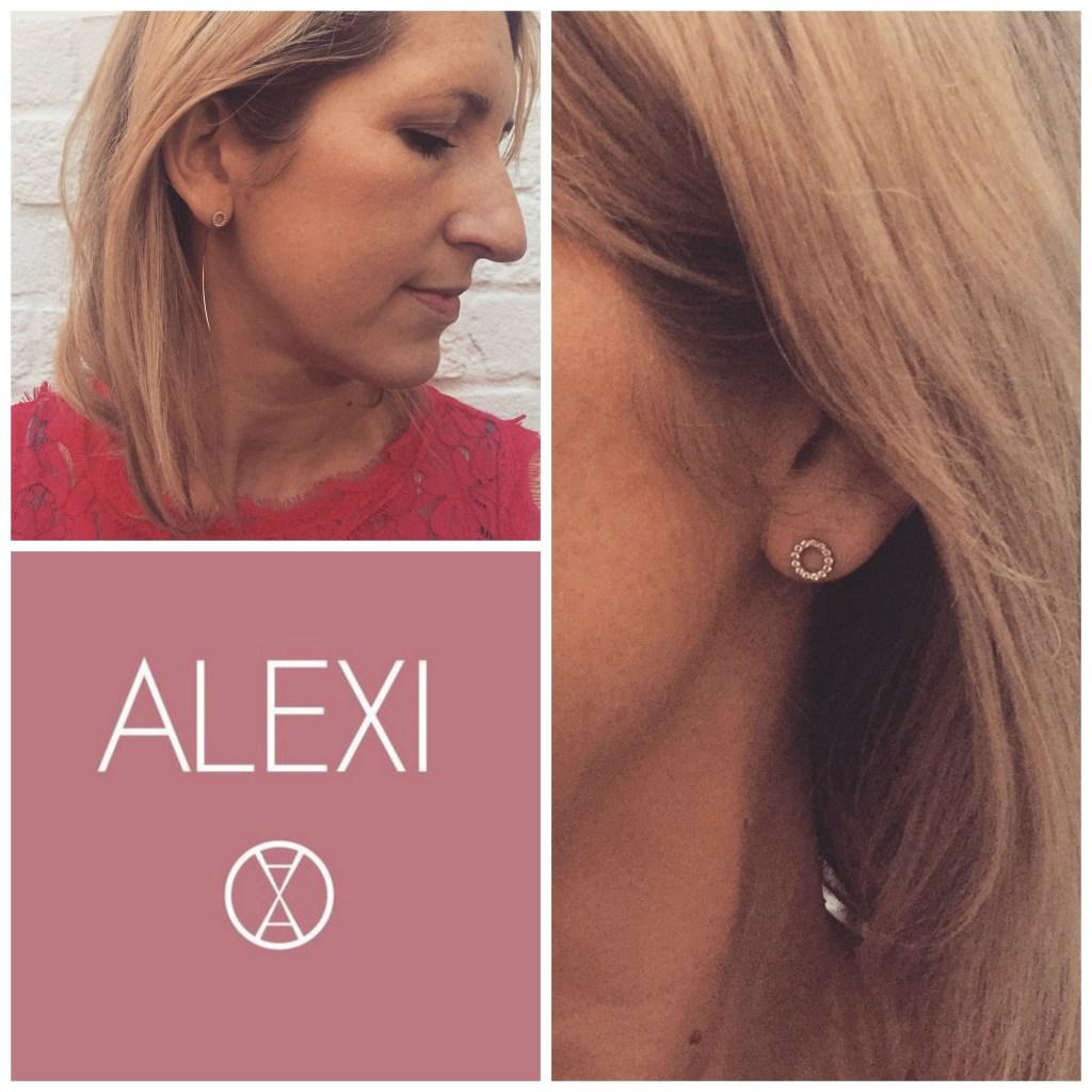 ALEXI %22Hug%22 Collage