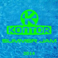 Kontor Summer Jam 2014 (2014) [3CD]