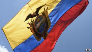 Ecuador conmovido por feminicidio
