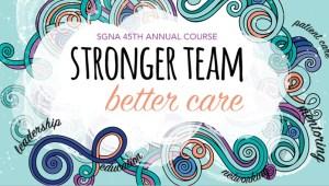 SGNA2018 course image