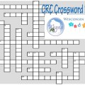 2017 Spring GI Crossword Puzzle