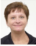 Tammy Aspeslet, MBA, BSN, RN