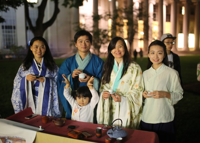 WTeaO mylovetea moon festival