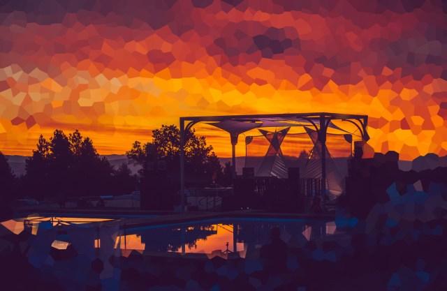 wtf-2016-pool-sunset
