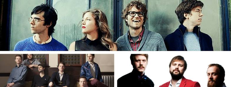 WTMD's First Thursday Concerts - May 2016