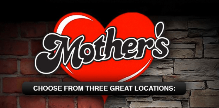mother's 3 locations