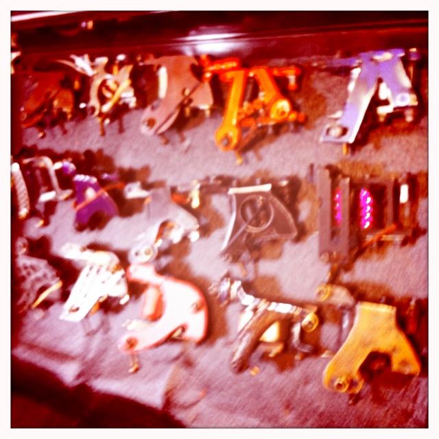 Many Machines