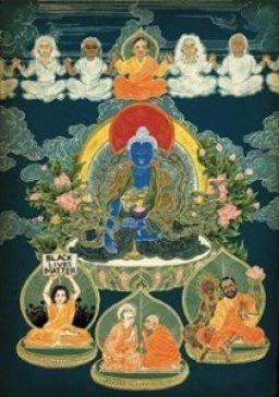 BLM Buddhist