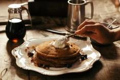 Men's Breakfast [os]