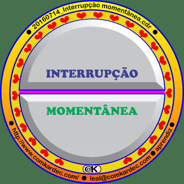 20160714_Interrupção momentânea