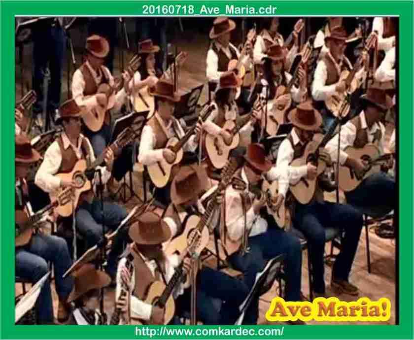 20160718_Ave_Maria