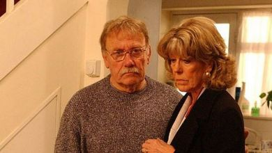 Photo of Coronation Street's Bill Webster actor Peter Armitage dies aged 78