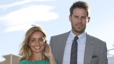 Photo of Rumours Louise and Jamie Redknapp are getting back together as they 'grow close'