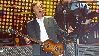 Photo of Paul McCartney's Children In Need rider: What three things did he ask for?