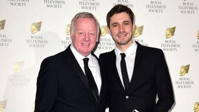 Photo of Coronation Street star Les Dennis on marrying Gail and the explosive Gavin plot