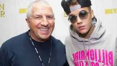 Photo of Pete Price: How I proved the Twitter doubters wrong and met superstar Justin Bieber