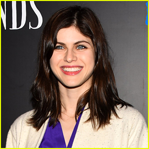 Alexandra Daddario's Uber Driver Hilariously Made Her Strange Dream Come True