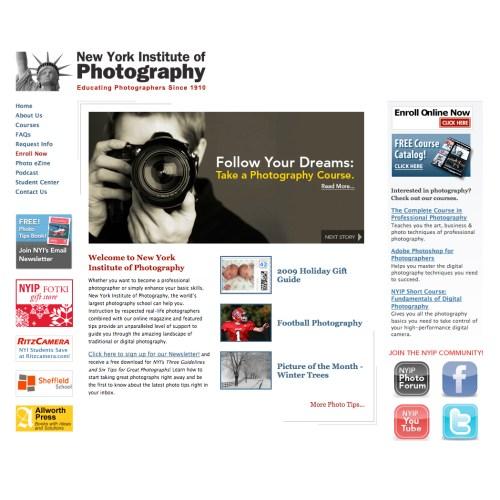 Medium Crop Of New York Institute Of Photography