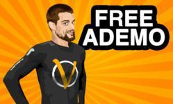 Free Ademo