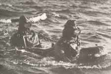 Italian 'human torpedoes' Maiale (pig)