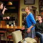 Deaf Son Deals With Noisy Family in 'Tribes'