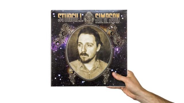 Sturgill Simpson, <em>Metamodern Sounds in Country Music</em>