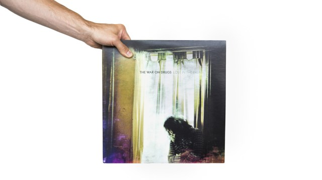 The War on Drugs, <em>Lost in the Dream</em>