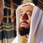 The Best Restoration of 'Lawrence of Arabia' You'll Ever See