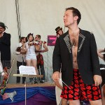 Getting Classical in the Playa: Burning Man Diversifies Its Musical Offerings