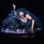 Meow Meow's Dark Night of the Diva at Berkeley Rep